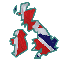 UK and Northern Ireland