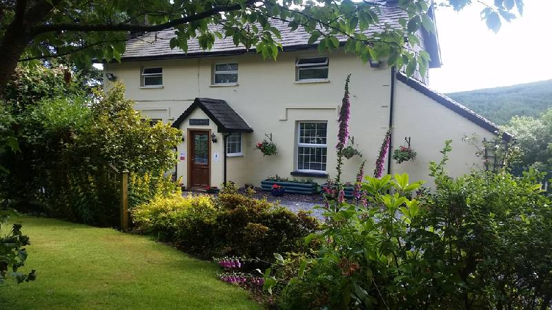 Plas Bwlch Bed & Breakfast