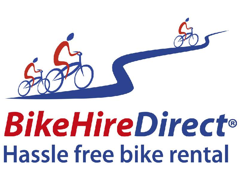 Bike Hire with free delivery direct to you!