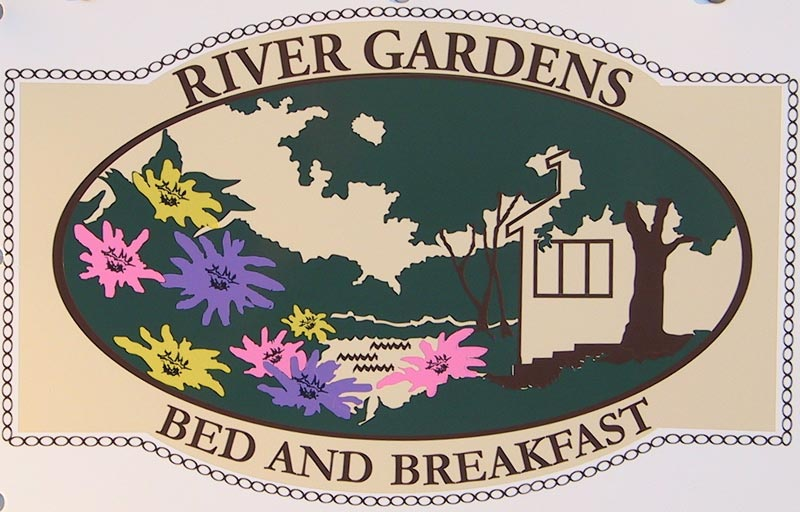 River Gardens Bed and Breakfast, Muncie, IN