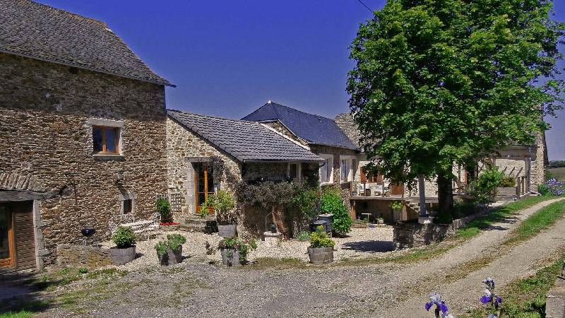 B&B / Self-Catering Gites in SW France