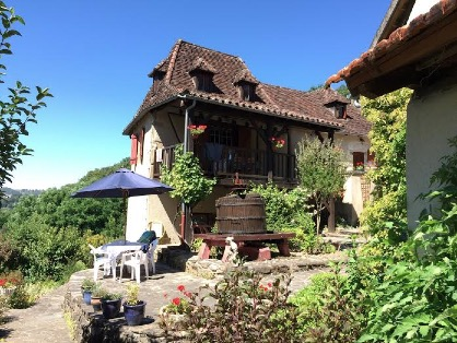 Bed & Breakfast Le Petit Figuier