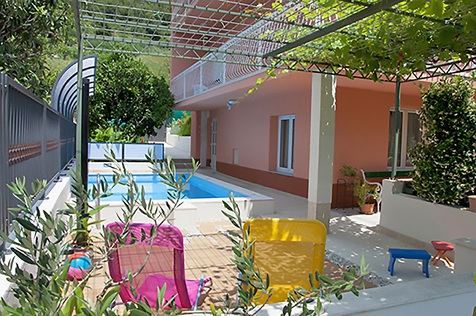 Marjan park accomodation