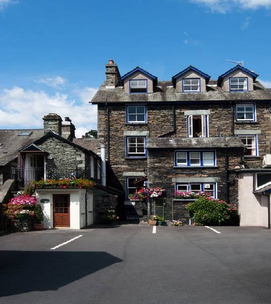 Bed & Breakfast in Ambleside