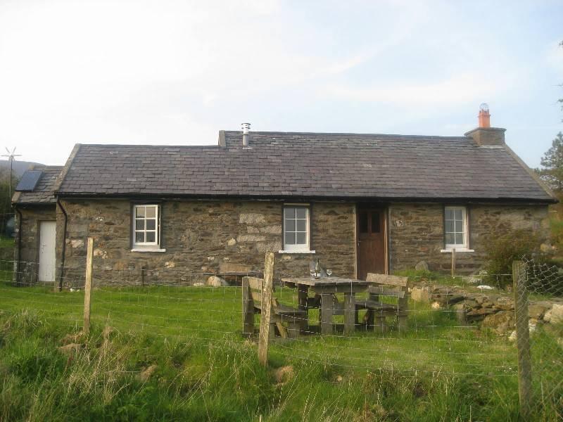 Kerroobeg Cottage - Malew, Isle of Man