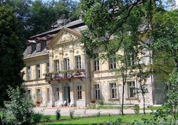The Palace at Naklo - Poland