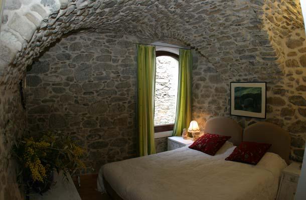 Talking stones Bed & Breakfast Dolceacqua - Italy