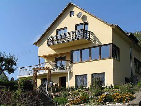 Haus Linn Self-Catering and Bed and Breakfast Apartment - Gemany (Other), Germany