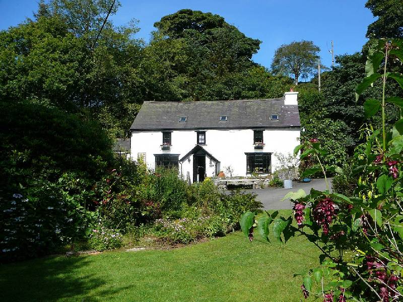 Brynarth Country Guest House - Ceredigion, Wales