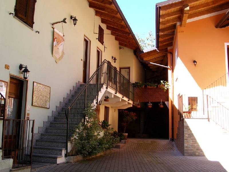 L'Antico Borgo Room Rental - Italy