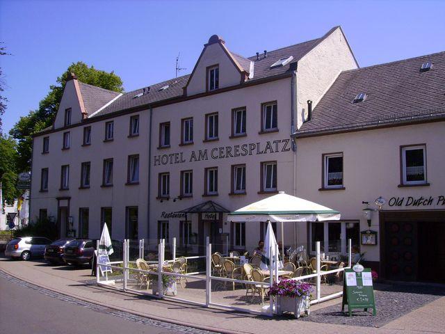 Hotel Am Ceresplatz - Eifel / Nurburgring, Germany