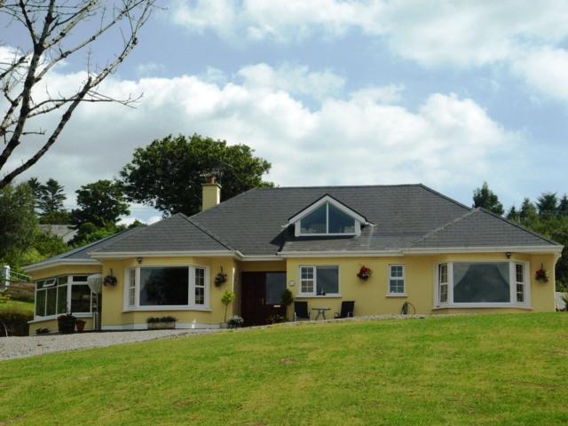 SheenView B&B - Kerry, Ireland
