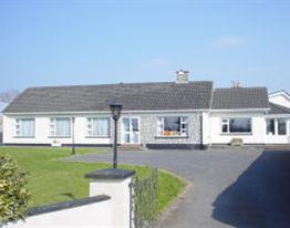 Setanta Farmhouse - Kildare, Ireland