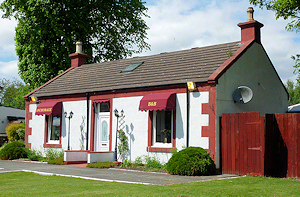 Anchorage Guest House - West Dunbartonshire, Scotland