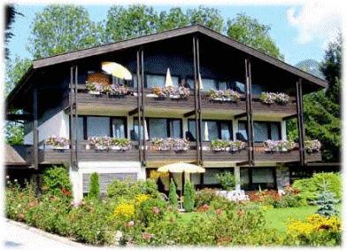 Haus Patricia Bed & Breakfast - Salzburg, Austria
