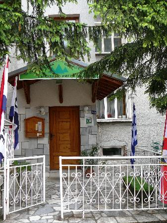 The Three Fir Tree house  - Bulgaria
