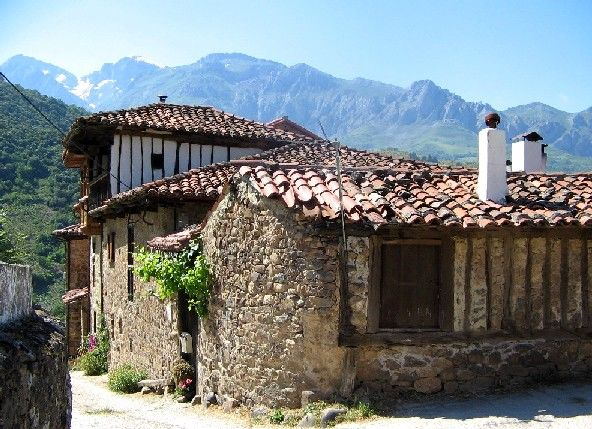 Casa Gustavo Guesthouse - Cantabria, Spain
