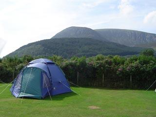 Bryn Gloch Caravan and Camping Park - Gwynedd , Wales