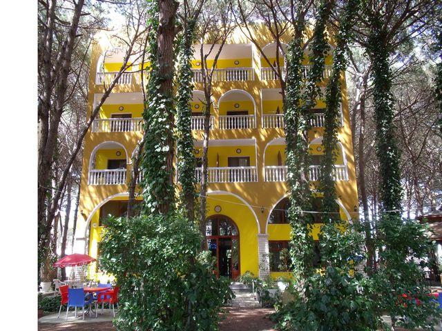 Hotel Camping  - Albania