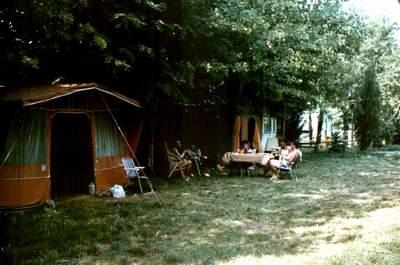 Camping Residence Amiata - Italy