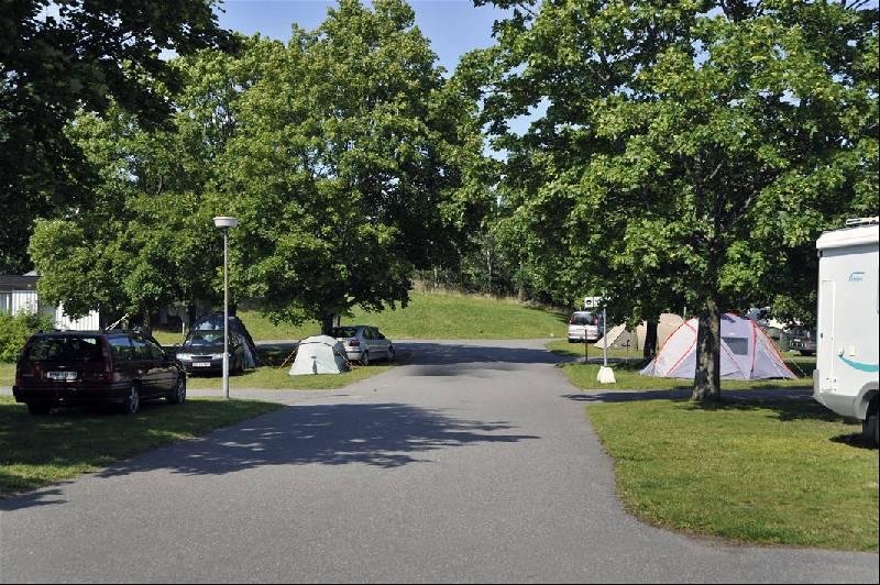 Bredäng Camping Stockholm - Sweden