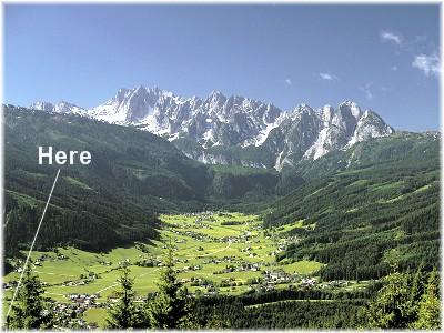 Gosau Apartment Shelbourne - Dachstein, Austria