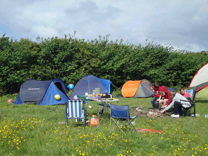 Cerenety Eco Camping