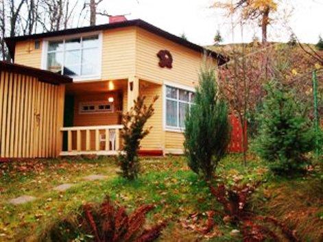Tartu Student Villa Apartments - Estonia