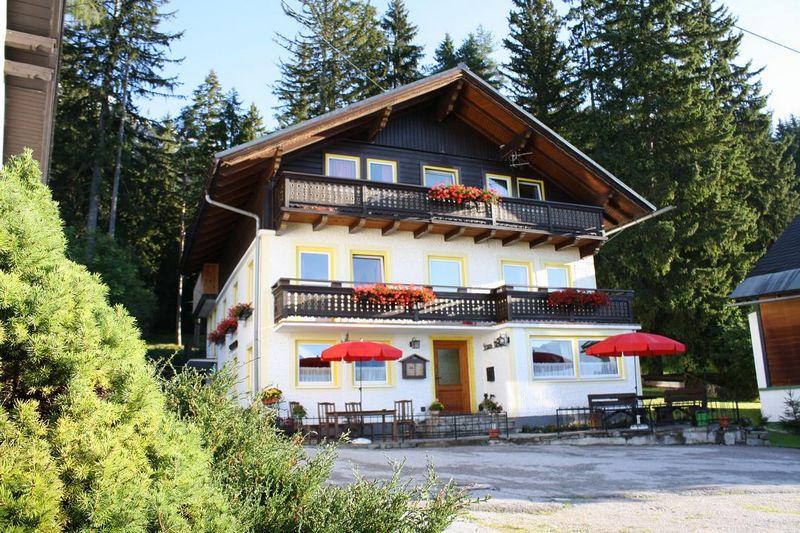 Pension Haus Maria, Ramsau Am Dachstein - Styria, Austria