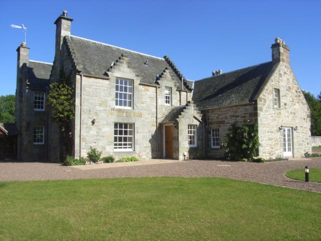 Hotels Near Haddington Scotland